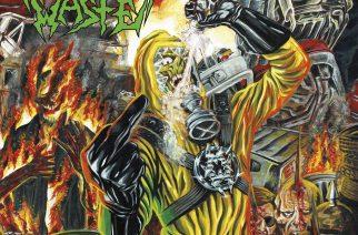 """""""Hapot naamalle hymyssä suin"""" – arviossa Municipal Waste -EP """"The Last Rager"""""""