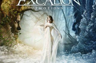 """Kaksijakoisia tunteita – arviossa Excalionin """"Emotions"""""""