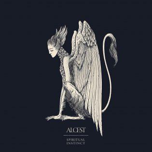 """""""Spiritual Instinct"""" on parasta Alcestia vuosiin"""