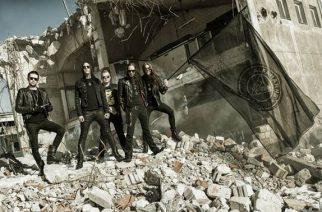 Apokalyptista rockia: Alfahannen huomenna ilmestyvä albumi kuunneltavissa kokonaisuudessaan
