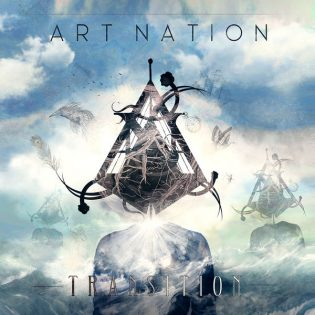 """Melodista rockia länsinaapurista – arviossa Art Nationin """"Transition"""""""