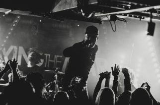 """Ranskalaista metalcore-osaamista: Betraying The Martyrs julkaisi kiertueilla kuvatun videon """"Monsters""""-kappaleestaan"""