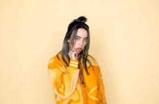 """Tältä tämän hetken suosituimpiin pop-artisteihin kuuluvan Billie Eilishin hitti """"Bad Guy"""" kuulostaa deathcorena"""