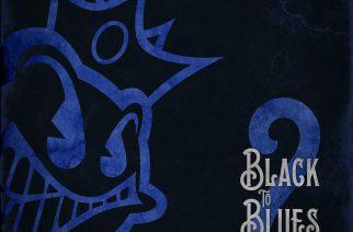 """""""Black To Blues vol. 2"""" -EP:n myötä Black Stone Cherry on palannut esikuviensa luokse ja juurilleen"""