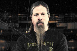 Chris Adler coveroi entisten yhtyeidensä Lamb of Godin ja Megadethin tuotantoa – livevideoita nähtävissä
