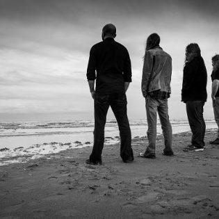 Code sopimukseen Dark Essence Recordsin kanssa: uusi albumi luvassa vuonna 2020