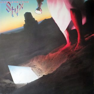 """1970-luvun rockin kulmakivi: Styxin """"Cornerstone"""" 40 vuotta"""