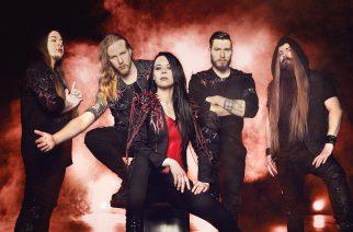 Kaaosklubin uusi vuosikymmen avataan modernilla metallilla Crimson Sunin levyjulkkareiden parissa