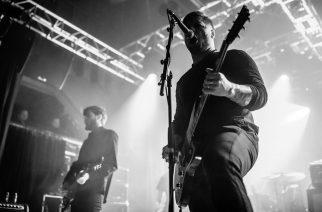 Postmetalin jättiläinen Cult Of Luna viimeistä kertaa Nosturissa