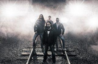 Dead End Finland julkaisi esimakua tulevasta albumistaan: uusi albumi luvassa tammikuussa