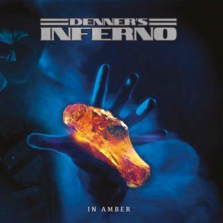 """""""Retrohtavaa pappajytää vihtahousun varjosta"""" – Arviossa Denner's Infernon debyyttialbumi """"In Amber"""""""