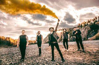 """Tarttuvuusvaroitus: kotimaisen raskaan rockin tulokas Detset julkaisi ensimmäisen kappaleensa """"One Night Stand"""""""