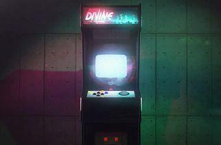 """Hyppy Arcaden maailmaan: Ember Fallsilta lyriikkavideo tuoreesta """"Divine""""-kappaleesta"""