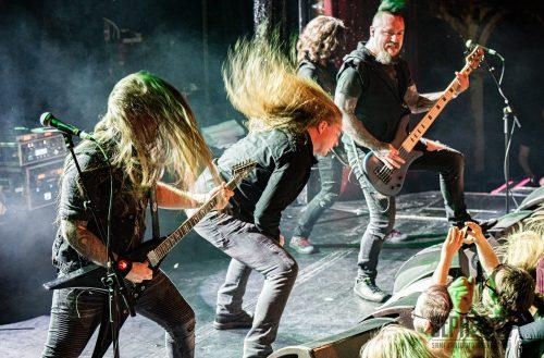 Equilibrium @ heavy metal heart