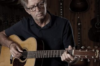 Rock 'n' rollin ja blueskitaran mestari Eric Clapton Suomeen ensi kesänä
