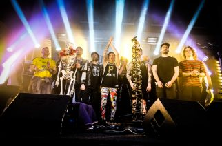 Paljon onnea FM2000! 20-vuotisbileet juhlittiin Pieksämäen Poleenissa