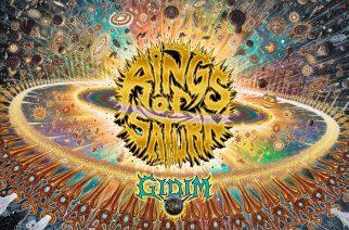 """Kädenlämpöistä ja turvallista läpsyttelyä – arviossa Rings of Saturnin yksipuolinen """"Gidim"""""""