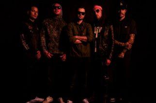 """Hollywood Undead tarjoilee lisää esimakua helmikuussa ilmestyvältä albumiltaan: katso video """"Empire""""-kappaleesta"""