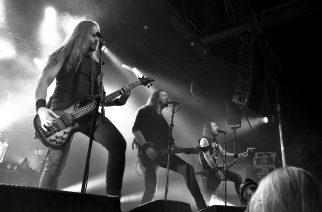 Sieravuori goes me(n)tal – Metallivuori puhkoo raskaan musiikin ystävien tärykalvot heinäkuussa 2020