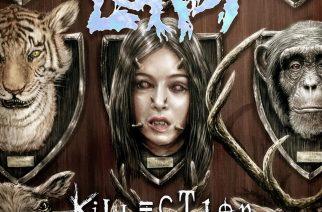 """""""Killection"""" luo Lordille fiktiivisen, mutta vakuuttavan historian 70-luvulta nykypäivään asti bändin idoleiden jalanjälkiä seuraten"""