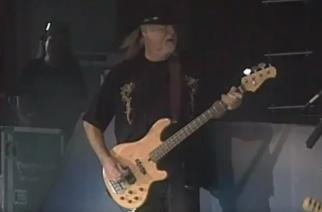 Lynyrd Skynyrdin alkuperäinen basisti Larry Junstrom kuollut 70-vuotiaana