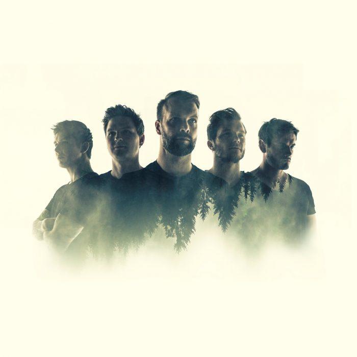 """Leprous julkaisi orkestraalisen """"Running Low"""" -kappaleen"""