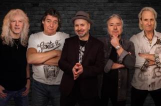 Muun muassa entisistä Iron Maidenin ja UFOn jäsenistä koostuva Lionheart julkaisee uuden albuminsa vuoden 2020 alussa