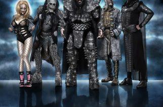 """Lordi julkaisi ensimmäisen kappaleen tulevalta albumiltaan: """"Shake The Baby Silent"""" kuunneltavissa"""