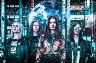 Kuopiolainen rockyhtye Luna Kills sopimukseen King2Music Recordsin kanssa: debyyttialbumi julkaistaan maailmanlaajuisesti