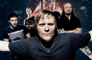 Videopelimetallisoturi Machinae Supremacy kiertää Suomea tammikuussa