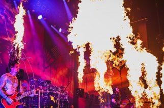 """Machine Headin """"Burn My Eyes"""" -juhlakiertueen konsertti Saksassa katsottavissa kokonaisuudessaan"""