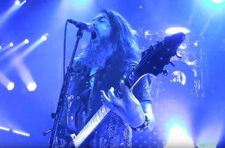 """Machine Headin Robb Flynn kertoo olevansa """"helvetin ylpeä"""" vuoden 2018 """"Catharsis"""" -albumista"""