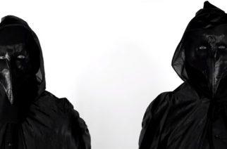 """""""Mustaa, hohkavaa valoa"""" – Haastattelussa kotimaisen black metalin sepät, Monolicht"""