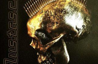 """Göteborgin hard rockin sydän sykkii vahvasti ja uudistuneesti – arviossa Mustaschin """"Killing It For Life"""""""