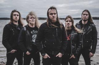 Suomalais-ruotsalainen Nibiru Ordeal julkaisi musiikkivideon tulevalta debyyttialbumiltaan