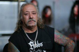 Thrash metal -veteraani Hobbs' Angel of Deathista tunnettu Peter Hobbs on kuollut
