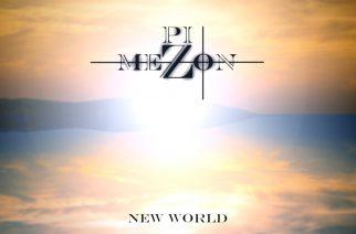 """Harmonista progressiivista rockia Pohjois-Karjalasta – arviossa Pi Mezon -yhtyeen """"New World"""""""