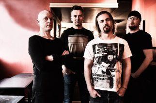 """Grungea ja metallia yhdistelevältä Primal Mazelta sinkku """"Judas Christ"""""""