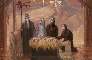 """Mikään ei ole pyhää – arviossa Profanatican """"Rotting Incarnation of God"""""""