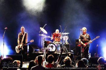 """""""Kuusitoista vuotta yhdellä rundilla"""" – haastattelussa brittiläisen punk-legenda The Vibratorsin laulaja-basisti Pete Honkamäki"""