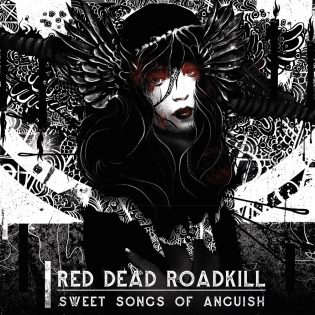 """Jos etsit vaihtoehtoista hard rockia, saattaa Red Dead Roadkillin """"Sweet Songs Of Anguish"""" olla etsimäsi"""