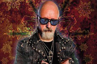 """Judas Priestin Rob Halford: """"Haaveilin joskus Motörheadin, Black Sabbathin, Judas Priestin sekä Iron Maidenin yhteisestä keikasta"""""""