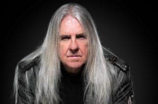 """Heavy metal -legenda Saxonin laulaja Biff Byford julkaisi musiikkivideon """"Me And You"""" -kappaleestaan"""
