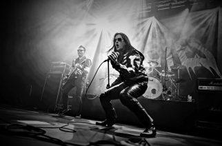 Helsingin Vampyyrit Aulangolla – katso kuvat
