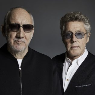 """Legendaarinen rockyhtye The Who julkaisee uuden albumin joulukuussa: ensimmäinen single """"All This Music Must Fade"""" kuunneltavissa"""