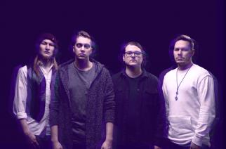 Melankolista stadion-soundia ja mustaherukkaviiniä – kotimainen Antivalent julkaisi uuden singlen rakkauden pelastavasta voimasta