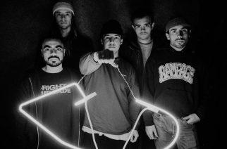 Hardcore-ryhmä Candy Relapse Recordsin talliin