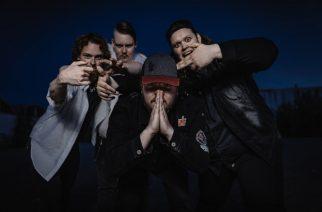 Sydän itkee verta – Varjolan tuore single julkaistu