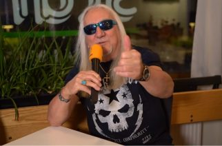 Uriah Heepillä suunnitelmissa siirtyä helmikuussa studioon nauhoittamaan seuraavaa albumiaan
