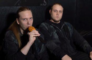 """Haastattelussa melodista death metalia soittava Voidfallen: """"Haluamme tehdä kaiken alusta asti niin hyvin kuin mahdollista"""""""